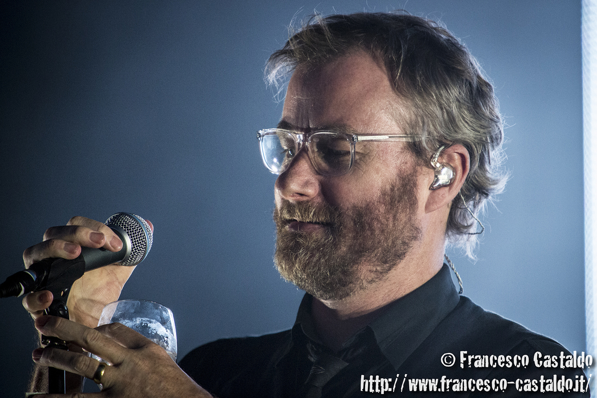 The National – Ippodromo del Galoppo – Milano