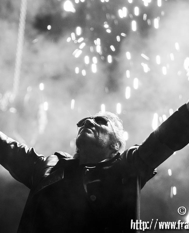 Roger Waters – Stadio Euganeo – Padova