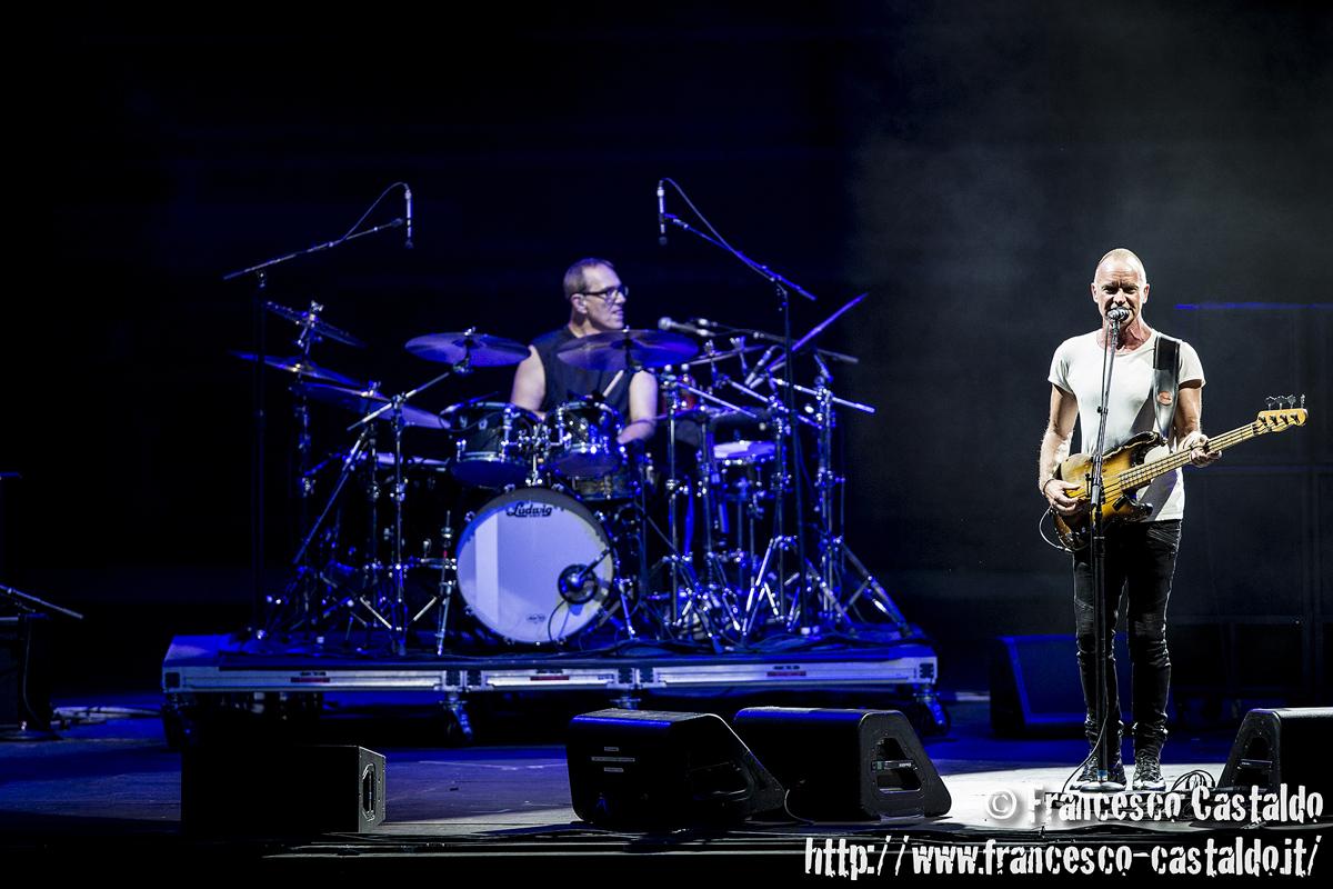 Sting – Arena di Verona