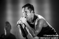Nine Inch Nails – Mediolanum Forum – Assago (Milano)