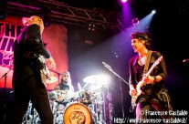 The Winery Dogs – Live Club – Trezzo Sull'Adda (Milano)