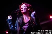 Anneke van Giersbergen – Salumeria della Musica – Milano