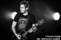Nickelback – Mediolanum Forum – Assago (Milano)