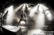 Amorphis – Alcatraz – Milano