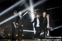 X Factor – Finale – Mediolanum Forum di Assago