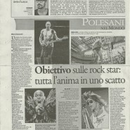 Intervista sul Gazzettino di Rovigo