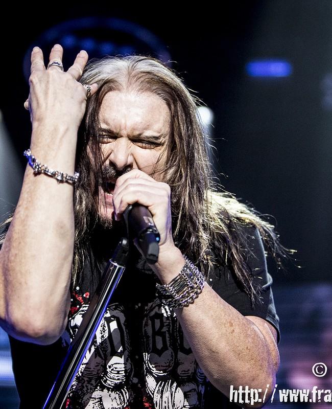 Dream Theater – Mediolanum Forum – Assago