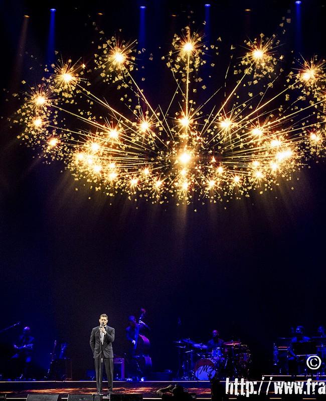 Michael Bublé – Mediolanum Forum – Assago