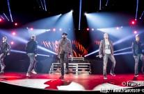 Backstreet Boys – Mediolanum Forum – Assago