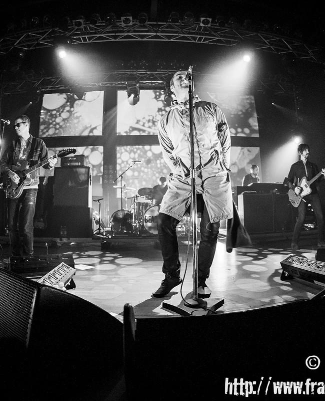 Beady Eye – Live Club – Trezzo Sull'Adda