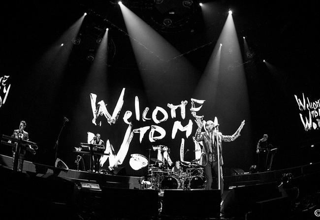 Depeche Mode – Mediolanum Forum – Assago
