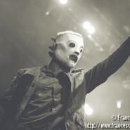 Slipknot @ Gods Of Metal 2009