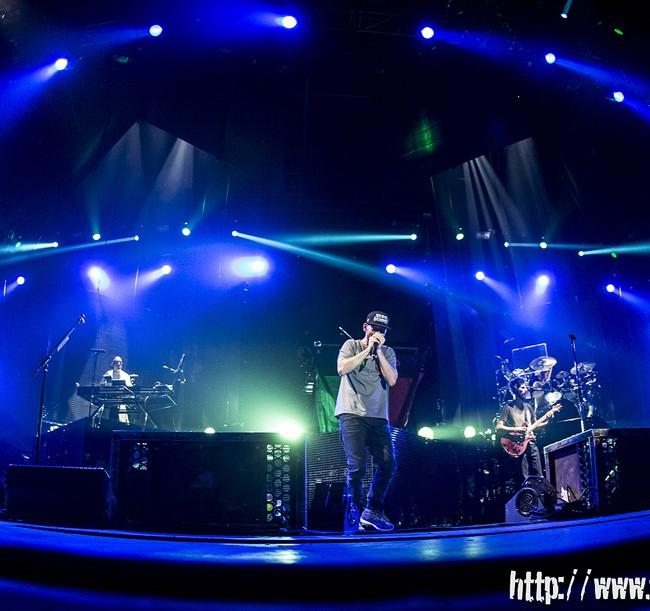 Linkin Park – Ippodromo del Galoppo – Milano