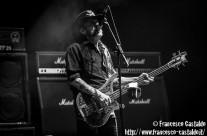 Motörhead – Ippodromo del Galoppo – Milano