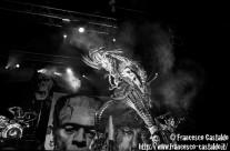 Rob Zombie – Alcatraz – Milano