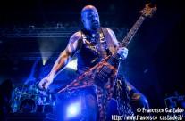 Slayer + Anthrax – Live Club – Trezzo Sull'Adda
