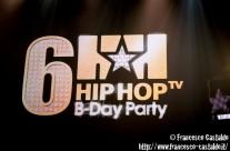 Hip Hop Tv Birthday 6 – Mediolanum Forum – Assago (Milano)