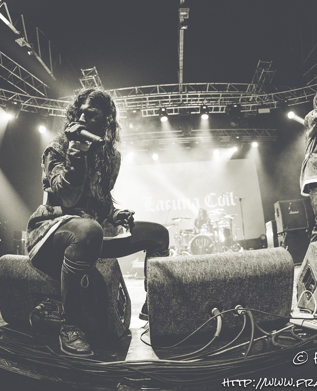 Rock Tv X-mas Party – Fabrique – Milano