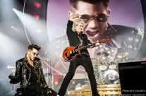 Queen + Adam Lambert – Mediolanum Forum – Assago (Milano)